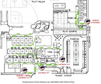 Embedded Image for: Return to Campus Map with Screening Locations and Directionality (2021221204453108_image.JPG)